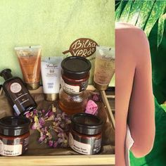 Bilka Verde, Natural Cosmetics, Cosmeticos Naturales, Menorca, Spain