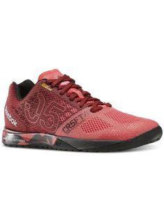 Reebok CrossFit Women's Nano 5.0 - Pink/Black/Coal - Fitshop - 1