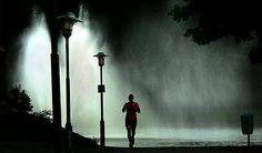 Trainen in de regen - ProRun - Hardlopen, Loopnieuws, Looptechniek