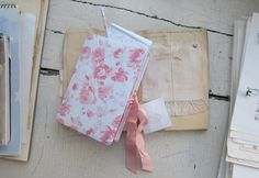 Treasures by Shabby Chic® Fancy Journal only $5.00 at #Michael's Stores