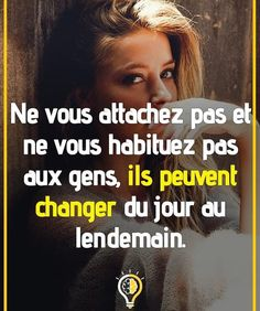 Plus Belle Citation, Motivation, Youtube Youtube, Movie Posters, Instagram, Phrase Of The Day, D Day, Self Esteem, Self Confidence
