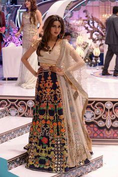 OK....It's an Indian wear....
