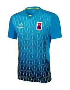 7e8899dbdee Camisa Treino Paraná Clube • Topper • 2016 - Loja do Paraná Clube Oficial - Loja  PRC