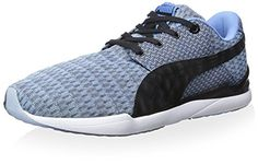 d18154b60b2f6 Puma Mens Future Trinomic Swift Chain Little Boy BlueBlack 8 M US      Continue to the product at the image link. Fitness Tips · Running Men s  Footwear