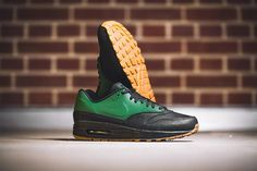 Nike Air Max 1 VT Gorge Green/Black