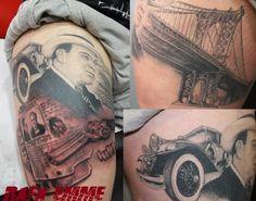 Tatuaje de Rafa Emme - Elite Tattoo Studio (Valencia)