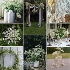 Spring Wedding Inspiration, Ladder Decor, Table Decorations, Home Decor, Homemade Home Decor, Interior Design, Home Interiors, Decoration Home, Home Decoration