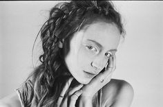 film black and white portret by Anna Gricevskaya Anna, Portraits, Black And White, Film, Rings, Fashion, Movie, Moda, Black N White