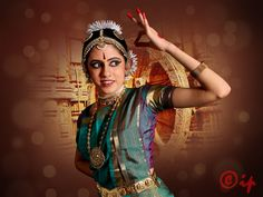 Bharathanatyam a traditional Indian classical dance form. Indus Photography had the privilege of shooting this dancers first solo performance.