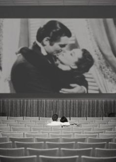 I would die for this. Classic movies are my absolute fav.