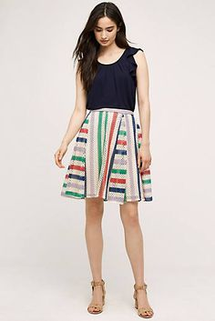 fb9088bd2989f French Quarter Skirt French Quarter, Beautiful Outfits, Cool Outfits,  Material Girls, Casual