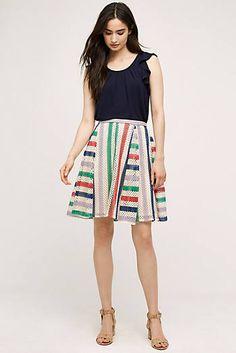 French Quarter Skirt