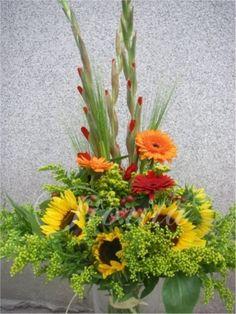 kvetinarstvi-praha-doruceni-kvetin-gerbery-gladioly-trezalka-slunecnice