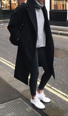 trendy winter casual outfits you need to try . - trendy winter casual outfits you have to try …, - Winter Outfits For Teen Girls, Winter Outfits Women, Casual Winter Outfits, Winter Fashion Outfits, Trendy Outfits, Fall Outfits, Casual Fall, Hijab Casual, Casual Summer