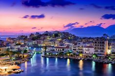 Planning your next vacation? How about Crete, Greece?