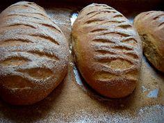 come-se: Pão de batata-doce