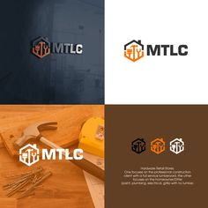 Hardware Store Logo by Akie019