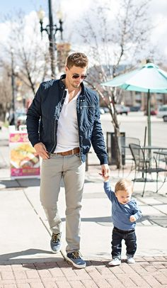 THE ALTERNATIVE TO JEANS | Hello His