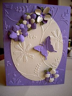 Must try and make this card!