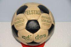 IX Copa Mundial de Fútbol (1970 FIFA World Cup) [1970] [Mexico]