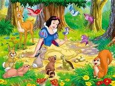 25 super ideas for birthday meme disney snow white Disney Animated Movies, Disney Films, Disney Cartoons, Disney Characters, Disney Kunst, Disney Art, Walt Disney, Disney Princess Snow White, Snow White Disney