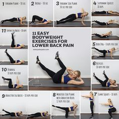 Yoga for Weight Loss? 10 Yoga Postures for Weight Loss! yoga yoga inspirational for lower back yoga for weight loss and weight loss recipes for weight loss cardio workout women beginners loss plans for women for beginners Fitness Workouts, Fitness Motivation, Easy Workouts, Yoga Fitness, Health Fitness, Fitness Hacks, Physical Fitness, Bodyweight Back Workout, Low Ab Workout