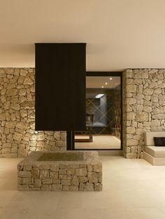 House in Monasterios by Ramon Esteve 12