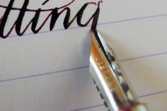 Noodler's Creaper Flex Nib pen #fountain #pens