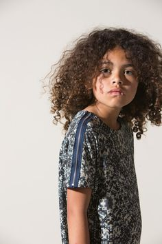 Ferfereh, a Kid's Wear Collection Inspired by a Children's Book