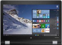 Ультрабук Lenovo ThinkPad Yoga 460 14 1920x1080 Intel Core i5-6200U Ssd 256 8Gb Intel Hd Graphics 520 черный Windows 10 Professional 20EL0016RT