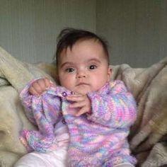 Cordelia Zawaideh - Cutest Baby May 2015 - BabyVote