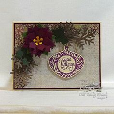 Our Daily Bread Designs Stamp set: Delightful Decorations, Our Daily Bread Designs Paper Collection:Christmas 2015, Our Daily Bread Designs Custom Dies: Delightful Decorations, Peaceful Poinsettias, Fancy Foliage, Circle Ornaments
