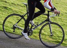 Lappiere Sensium 200 - riding 2