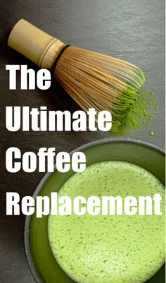 Wanna know the ultimate #coffee replacement? No jitters! Read here. https://shoplancaster.net/blog/latest-news/lancaster-cafe-buy-matcha-powder
