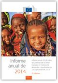Informe anual 2014 sobre las políticas de la Unión Europea en materia de desarrollo y ayuda exterior y su aplicación en 2013 : el informe  https://alejandria.um.es/cgi-bin/abnetcl?ACC=DOSEARCH&xsqf99=656144