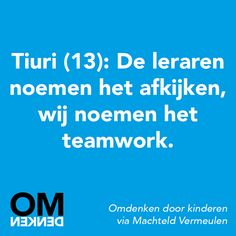 Leuke spreuken World Quotes, Me Quotes, Funny Quotes, Kind Words, True Words, Stephen Covey, Teacher Quotes, School Humor, Texts