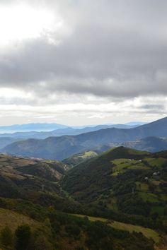 Galicia, Spain. Can't wait to live here :)