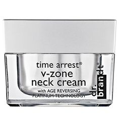Doctor-Brandt Time Arrest V-Zone Neck Cream 1.7oz -- Check out this great product. (This is an affiliate link)