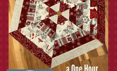 free pattern, Christmas project, sewing for beginners, quilting Christmas Tree Skirts Patterns, My Sewing Room, Sewing Rooms, Christmas Themes, Christmas Projects, Sewing For Beginners, Quilting Tutorials, Table Runners, Quilt Blocks