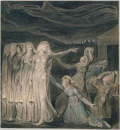 William Blake (1757–1827) | Thematic Essay | Heilbrunn Timeline of Art History | The Metropolitan Museum of Art