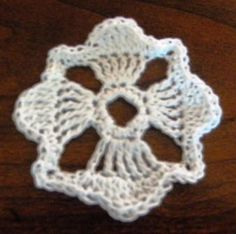 Aquarius Motif 092412 - Lots of Crochet Stitches Her site is AMAZING as is her talents! You won't be disappointed.