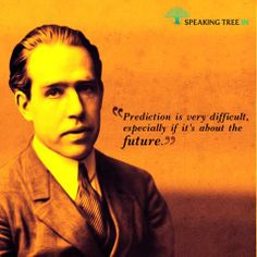 Niels Bohr was an ace physicist from Denmark. Do you know his quotes on self improvement?