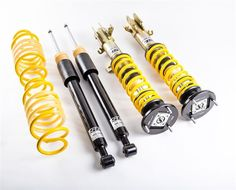 Arcuri sport ST Suspension Opel Corsa - Tuningshop only for fashion cars
