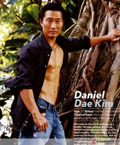 """Hawaii 5-0...I knew when """"Lost"""" ended he would find something good again!"""