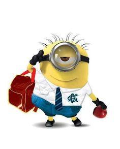 Schools back in