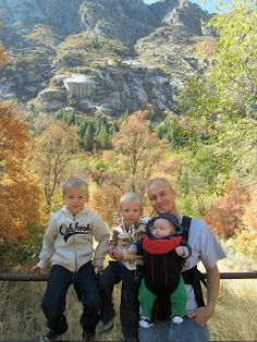 More Favorite Hikes by Enjoy Utah!