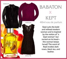 Which MCMC Fragrances scent matches your #Aritzia wardrobe? #TheMagazine #aritzia