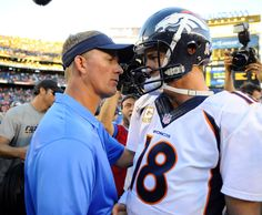 Mike McCoy Came in with the Perfect Plan, but the Chargers Did Not Execute