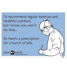 #ecards #truestory #health #nutrition