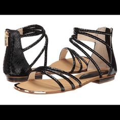 Isola Marisa Sandals These cute sandals are perfect for summer! Isola Shoes